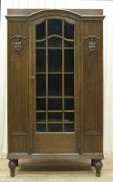 vitrinen-b�cherschrank-c2201-jugendstil-2201
