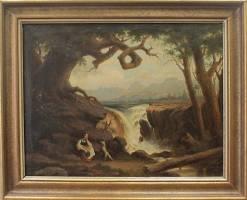 �l-gem�lde-1870-�l-auf-leinwand-2335