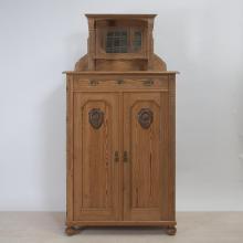 aufsatzvertiko-mit-spiegel-jugendstil-um-1900-kiefer-ve-3815