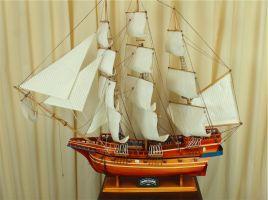schiffsmodell-spanish-galeon-3064
